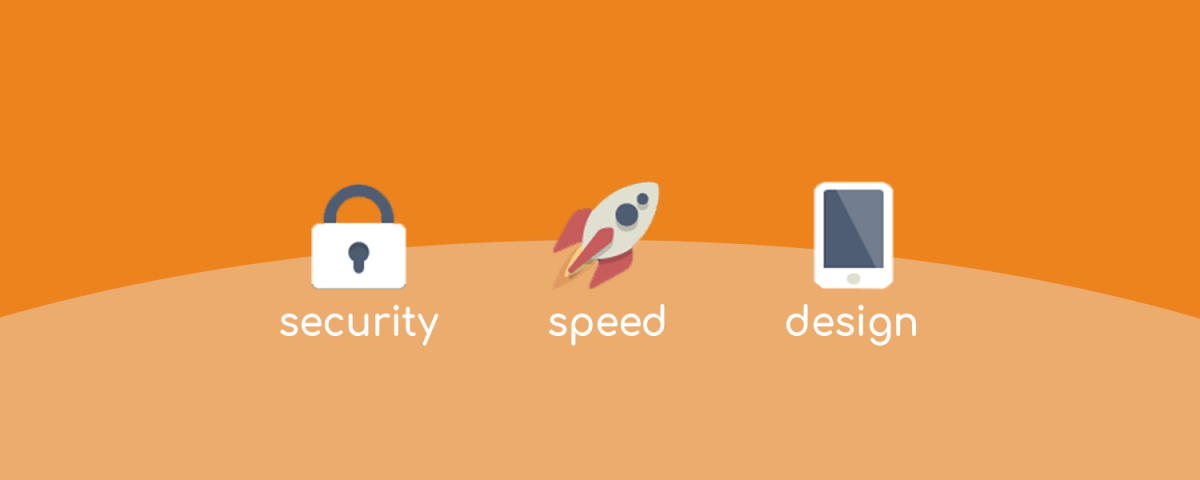 Security Speed & Design
