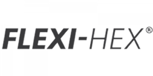 Flexi-Hex Logo