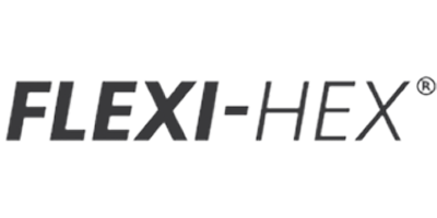 The Flexi-Hex Logo