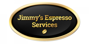 Jimmy's Espresso Services Logo